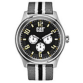 CAT Track Mens Day/Date Display Watch - PP.149.65.134