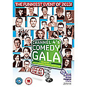 Channel 4'S Comedy Gala