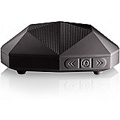 Outdoor Tech Turtle Shell Go Anywhere Boombox Black