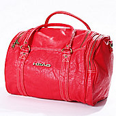 Head Faux Leather St Moritz Holdall/Gym Bag