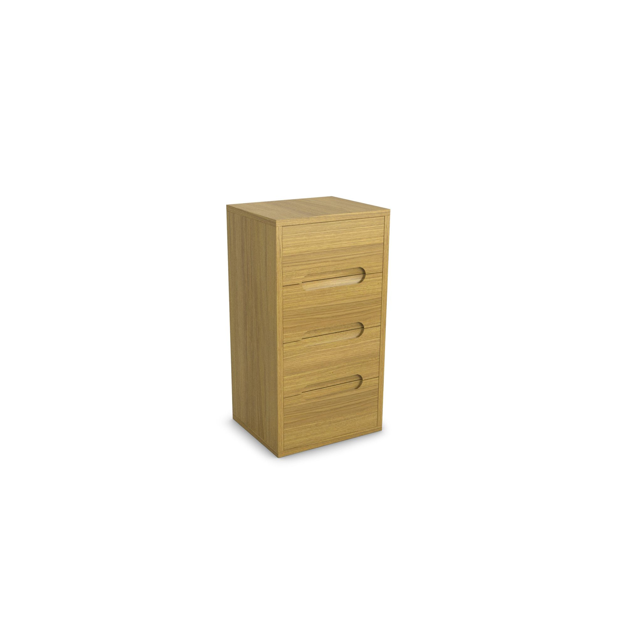 Urbane Designs Bolero 4 Drawer Narrow Chest at Tesco Direct