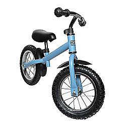 Safetots Ultimate Balance Bike Blue