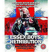 Essex Boys Retribution (DVD)