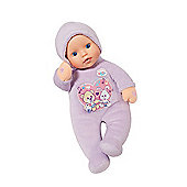 Baby Born First Love Hold My Hands Doll