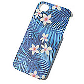 Tortoise™ Look Hard Protective Case, iPhone 4/4S, Blue