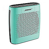 Bose SOUNDLINKCOL-GRN Soundlink Colour Portable Bluetooth Speaker in Green