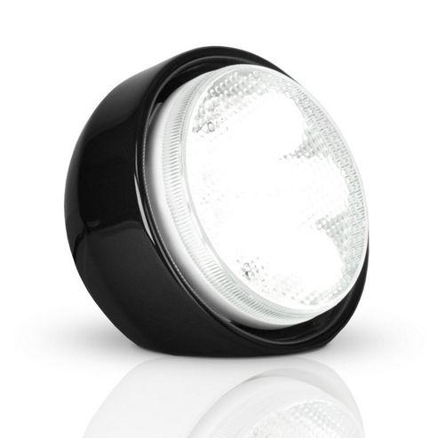 MiniSun Compact SAD Light in Gloss Black