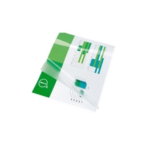 Acco GBC Laminating Pouch A5 150micron Clear Pack of 25 3740483