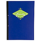 Handy A4 Refill Pad 300pages 70gsm