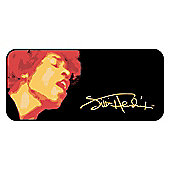 Jimi Hendrix Electric Ladyland Pick Tin