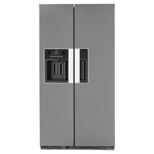 Whirlpool WSF5574AN Fridge Freezer