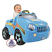 Injusa Big Kid 6v Ride-On Car