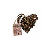 Boredom Breaker Christmas Naturals Willow Heart