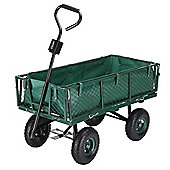 Palm Springs Heavy Duty Garden Trolley / Wheelbarrow