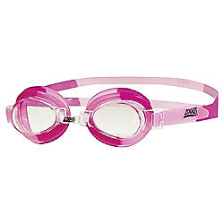 Zoggs Little Swirl Kids Pink/Lilac
