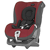 Britax First Class Plus Car Seat, Group 0-1, Chilli Pepper