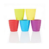 Mothercare My First Tumblers- 5 Pack