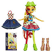 My Little Pony Equestria Girls - Rainbow Rocks AppleJack Doll