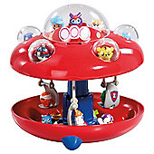 Moshi Monsters Micro Spaceship