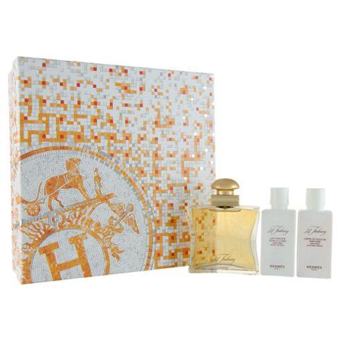 Hermes 24 Faubourg 50ml Eau De Toilette Gift Set