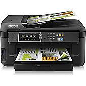 Epson Wf-7610dwf Printer