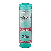 Nelsons Clikpak Calc Carb 30c 84 Pillules