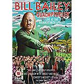 Bill Bailey Qualmpeddler (DVD)