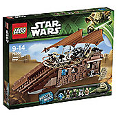 LEGO Star Wars™ Jabba's Sail Barge - 75020