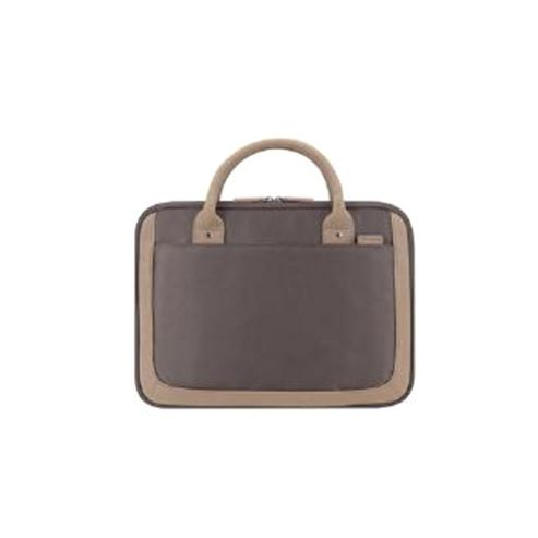 Targus Cammeo Slipcase (Brown) for 15.6 inch Laptops