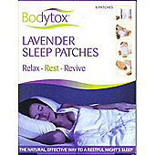 Bodytox Lavender Sleep PatchesSmall Box
