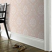 Graham & Brown Costello Wallpaper - Beige