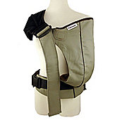 Scootababy Baby Carrier V3 - Taupe