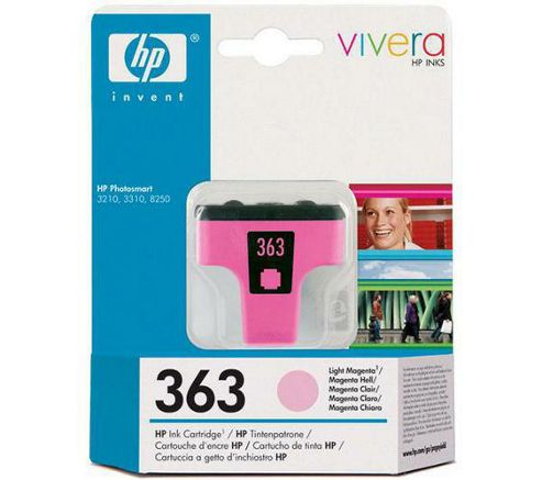 Hewlett-Packard C8875E Inkjet Print Cartridges