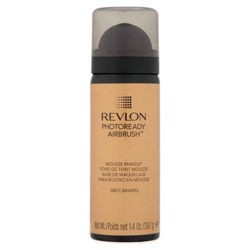 Revlon PhotoReady™ Airbrushed Mousse Caramel