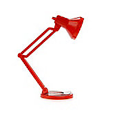 Tiny Tim Red booklight