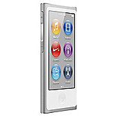 Apple iPod Nano 7th Generation, 16GB, Silver