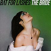 Bat 4 Lashes The Bride CD