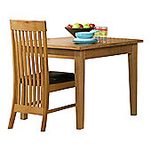 Home Essence Eastcastle Dining Table - Rectangular