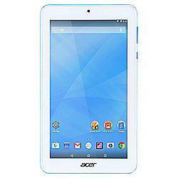 Acer Iconia B1-770, 7 inch, Tablet, 1GB RAM, 16GB – Blue