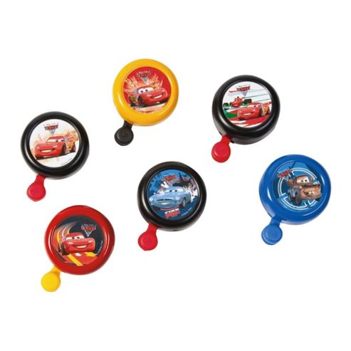 Disney Pixar Cars 2 Bell