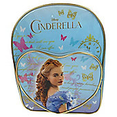 Cinderella Heart Backpack