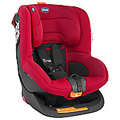 Chicco Oasys Car Seat, Group 1, Isofix Fire