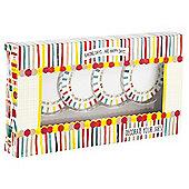 Baking Days Gift Labels 24pk