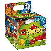 LEGO Duplo Creative Building Cube