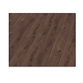 Westco 8mm V-Groove Prestige Oak Dark Laminate Flooring