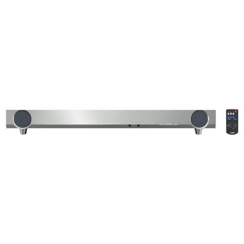Yamaha YAS101 Silver Soundbar