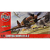 Curtiss Hawk 81-A-2 (A01003) 1:72