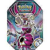 Pokémon XY Fall Tin - Hoopa EX