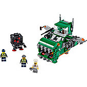 The Lego Movie Trash Chomper - 70805