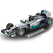 Carrera Slot Car 27495 Mercedes Benz F1 Wo5 Hybrid